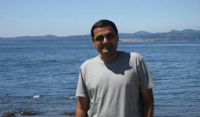Salil Shah